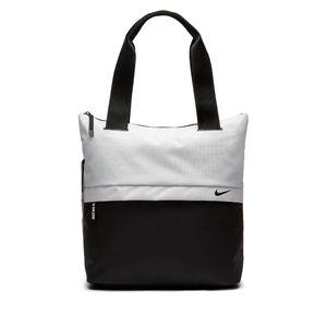 Nike Radiate Training Tote Bag Vast Gray